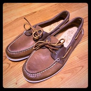 Men's sperry topsider shoes